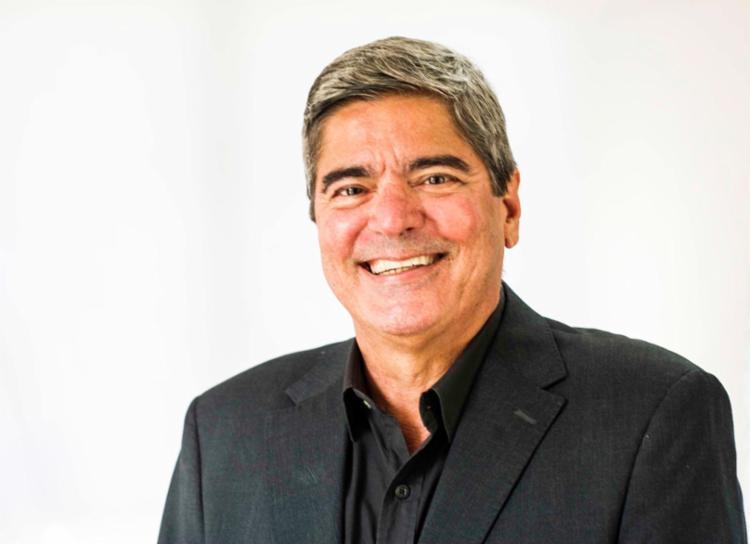 Carlos Sergio Falcão