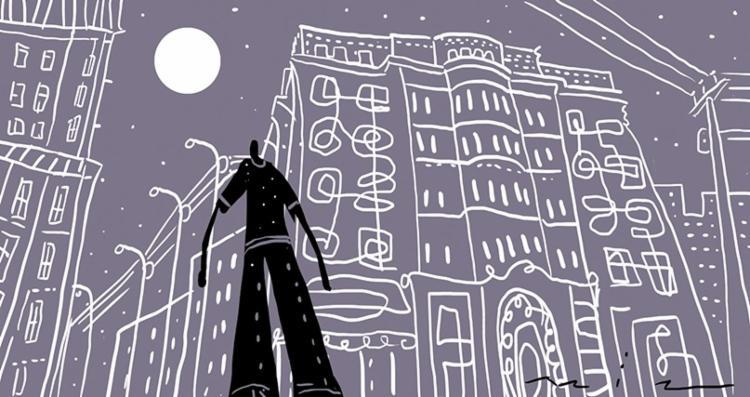 Ilustração: Bruno Aziz | Editoria de Arte de A TARDE - Foto: Editoria de Arte de A TARDE
