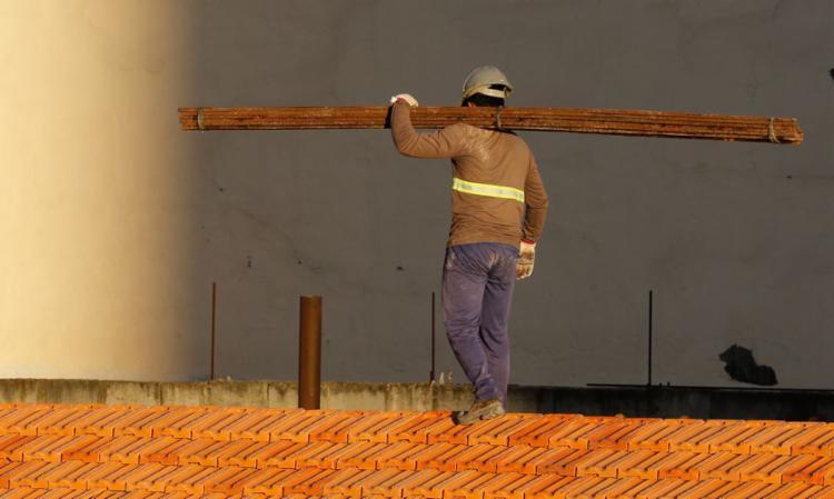 Em junho do ano passado, a taxa ficou em 0,32% | Foto: Fernando Frazão | Agência Brasil - Foto: Fernando Frazão | Agência Brasil