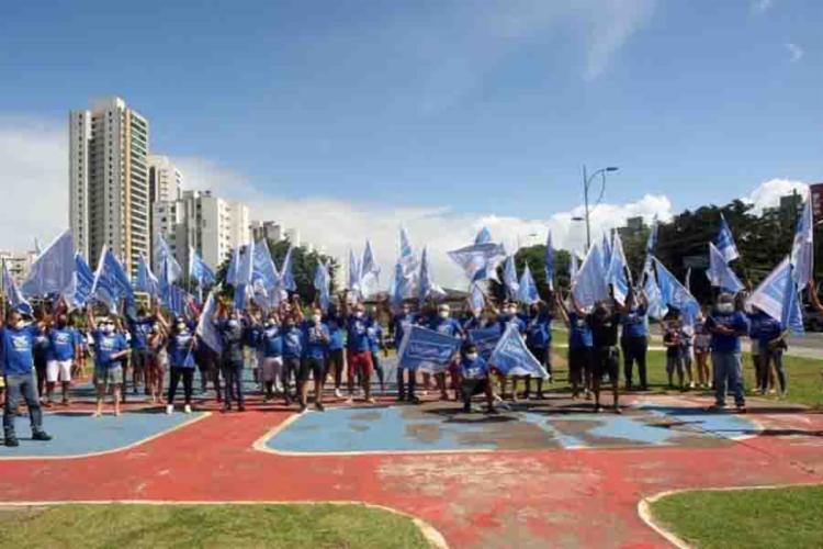 Foto: Divulgação / Bancários Bahia - Foto: Bancários Bahia