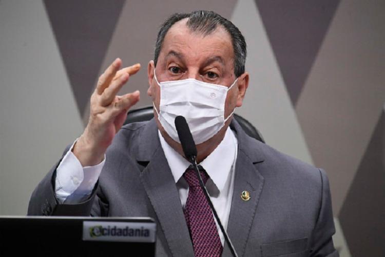 Ausência do governador do Amazonas não surpreendeu membros do colegiado   Foto: Reprodução - Foto: Reprodução