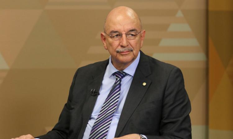 O depoimento do deputado federal Osmar é um dos mais esperados por membros da CPI | Foto: Valter Campanato I Agência Brasil - Foto: Valter Campanato I Agência Brasil