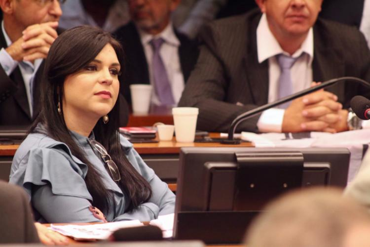 Deputada disse que população está cansada do discurso bolsonarista de direita contra esquerda |Foto: Divulgação - Foto: Divulgação