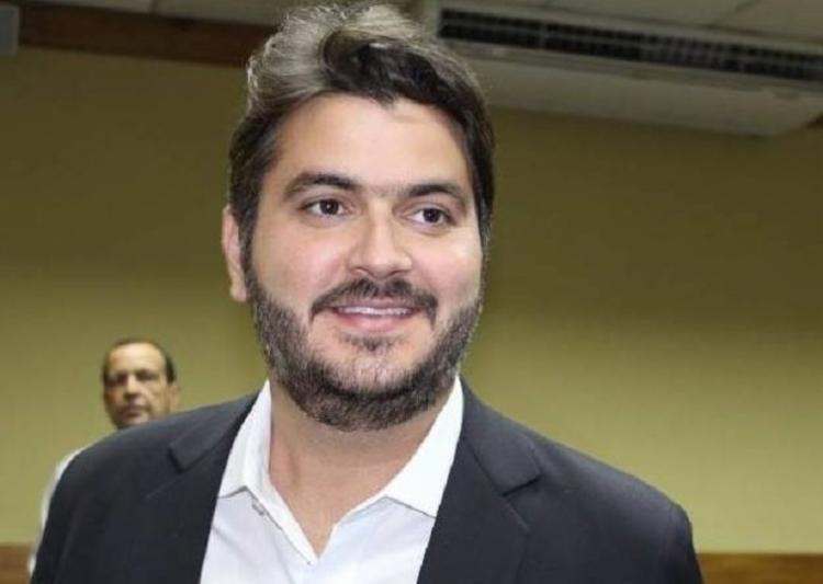 A proposta é do deputado Diego Coronel (PSD) | Foto: Arquivo | Rede Social - Foto: Arquivo | Rede Social