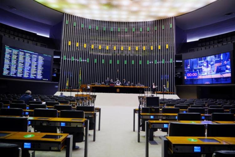 Mudança no sistema eleitoral brasileiro está em discussão na Câmara dos Deputados - Foto: Luis Macedo/Câmara dos Deputados