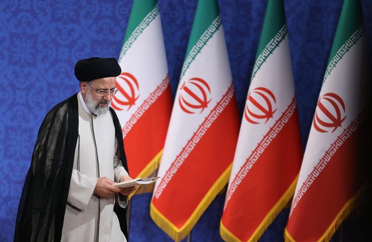 Alguns especialistas acreditam que o Irã estava esperando a eleição de Ebrahim Raisi   Foto: Atta Kenare   AFP - Foto: Atta Kenare   AFP