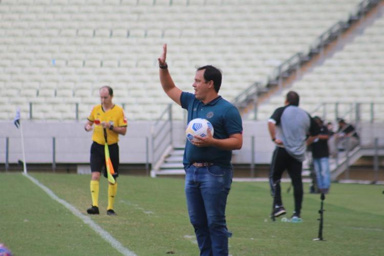 Bahia venceu o Ceará pela 4ª rodada do Brasileirão | Foto: Divulgação | EC Bahia - Foto: Divulgação | EC Bahia