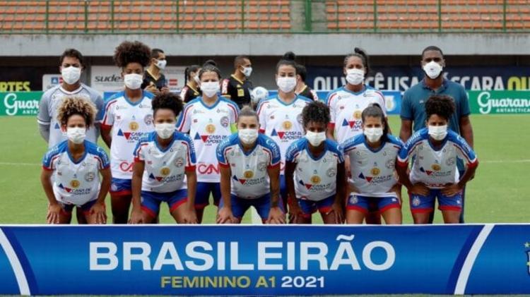 Tricolor ainda não venceu na competição | Foto: Divulgação | E.C.Bahia - Foto: Divulgação | E.C.Bahia