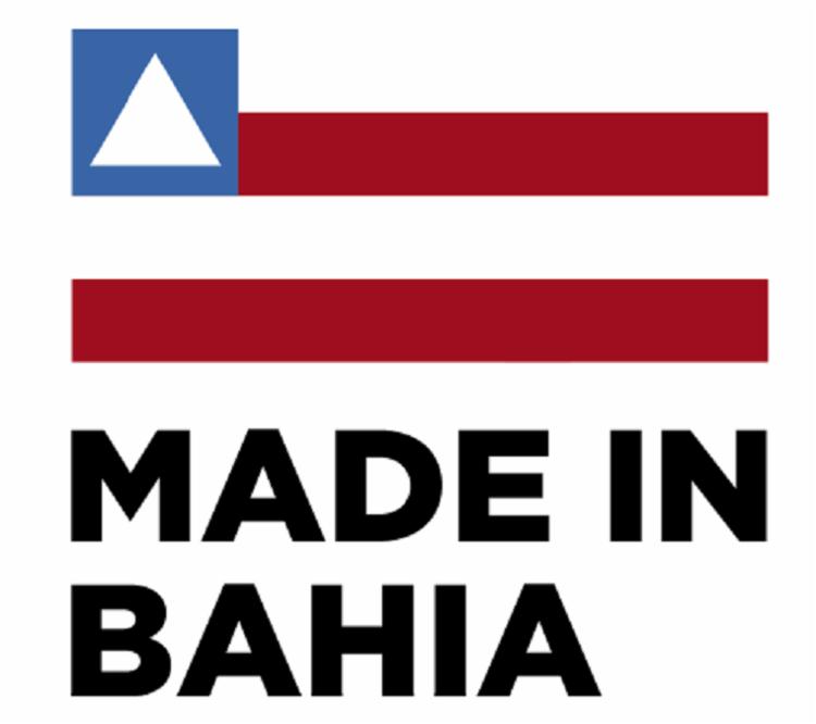 Centenas de empresas, dezenas autoridades e líderes empresariais aderiram ao projeto do selo Made in Bahia | Foto: Divulgação | Made in Bahia - Foto: Divulgação | Made in Bahia