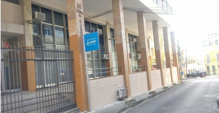 Duas salas comerciais localizadas no Centro de Salvador estão entre imóveis leiloados   Foto: Reprodução   Google Maps - Foto: Reprodução   Google Maps