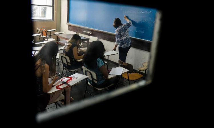 Dados são do Mapa do Ensino Superior no Brasil, divulgados hoje | Foto: Tânia Rego | Agência Brasil - Foto: Tânia Rego | Agência Brasil