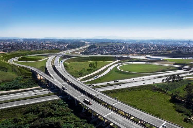 Rodovias e falta de restrições espalharam também a doença nas 5 regiões | Foto: Divulgação | Artesp - Foto: Divulgação | Artesp