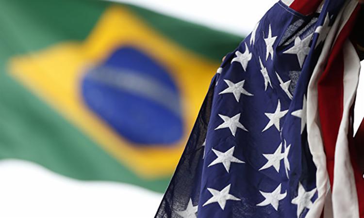 EUA também pede que turistas tomem medidas rígidas para proteção contra assaltos   Foto: Reprodução - Foto: Reprodução