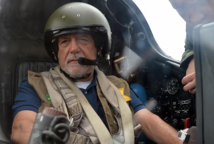 Senador Jaques Wagner foi ministro da Defesa no governo Dilma   Fotos: Jorge Cardoso - Foto: Jorge Cardoso