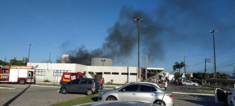 Cinco pessoas já morreram após a tragédia | Foto: Reprodução - Foto: Reprodução