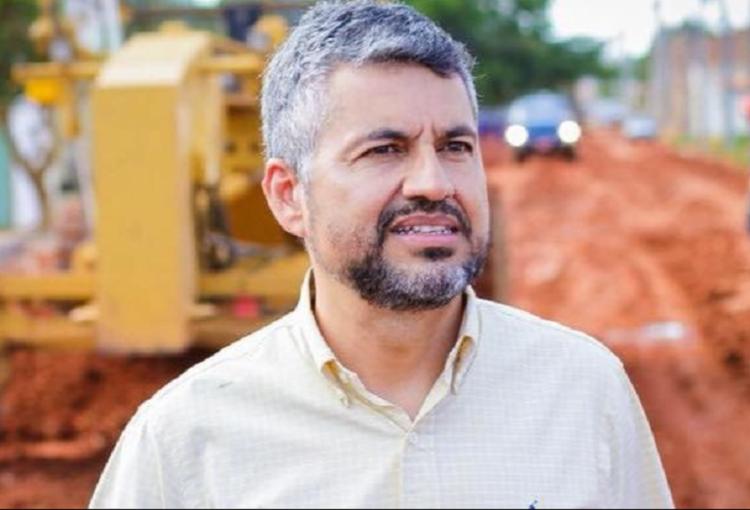 Prefeito de Irecê, Elmo Vaz - Foto: Divulgação
