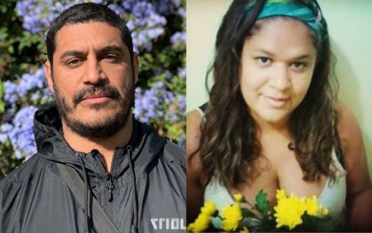 Cleane Gomes, irmã de Criolo, era professora e artista circense | Foto: Reprodução | Instagram - Foto: Reprodução | Instagram