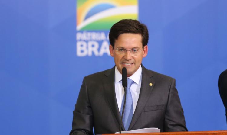 De acordo com ministro, Brasil apresentou redução no número de homicídios em 2021 enquanto a Bahia apresentou aumento no índice - Foto: Fabio Rodrigues Pozzebom I Agência Brasil