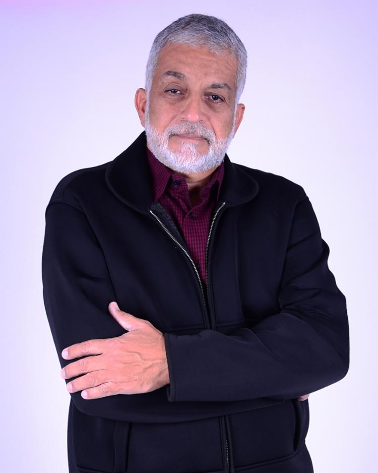 José Dionísio Neto é engenheiro e fundador da Audium - Foto: divulgação