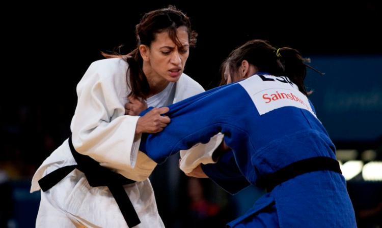 Brasileira derrotou rival argentina para conquistar o ouro em Warnick   Foto: Patrícia Santos   CPB - Foto: Patrícia Santos   CPB