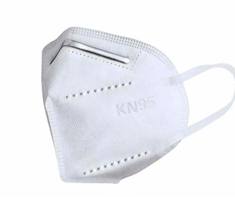 Utilização de máscaras do tipo KN95 foi desaconselhada pela Agência Nacional de Vigilância Sanitária (Anvisa) - Foto: Reprodução