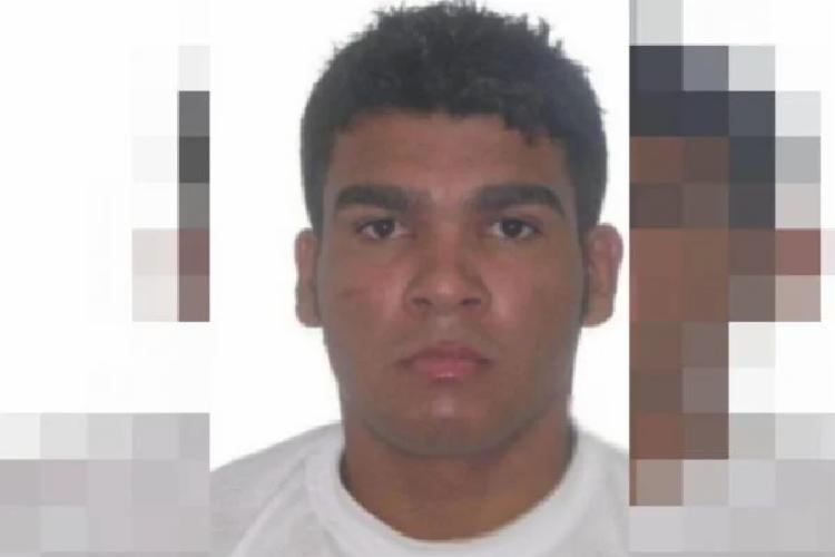 Na Bahia, Lázaro já se passou por Leandro e em Corumbá (GO), se identificou à polícia como Gabriel | Foto: Divulgação - Foto: Divulgação