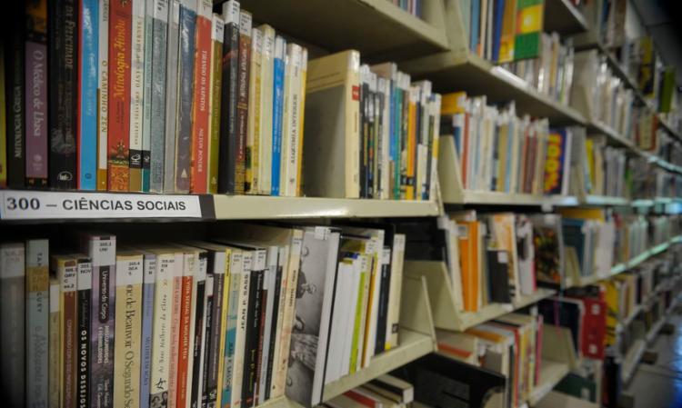 Presos precisam comprovar que leram os livros | Foto: Tomaz Silva | Agência Brasil - Foto: Tomaz Silva | Agência Brasil
