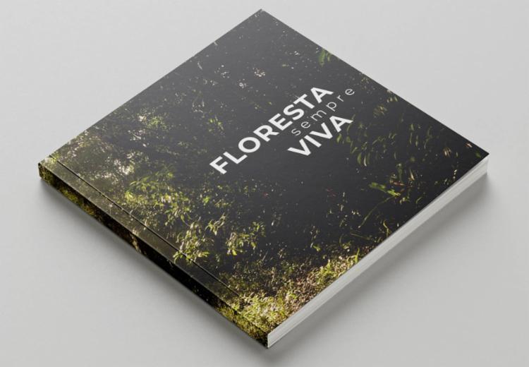 Livro conta com fotografias inéditas feitas por Gleison Rezende, Igor Macedo, Lucas Passos e Uendel Galter | Foto: DIvulgação - Foto: Divulgação