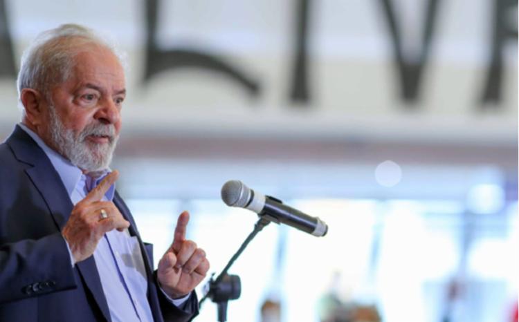 Lula lamentou o que chamou de deformação do uso das Forças Armadas | Foto: Ricardo Stuckert I PT - Foto: Ricardo Stuckert I PT