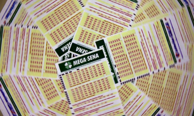 Sorteio será realizado a partir das 20h, na cidade de São Paulo | Foto: Marcello Casal Jr | Agência Brasil - Foto: Marcello Casal Jr | Agência Brasil