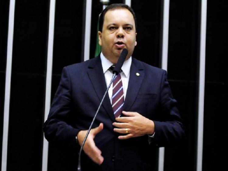 Deputado federal Elmar Nascimento (DEM) - Foto: Agência Câmara