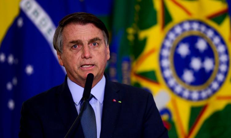 Presidente da República, Jair Bolsonaro - Foto: Marcelo Camargo I Agência Brasil