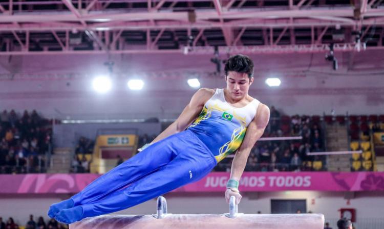 Atletas brasileiros estreiam em Tóquio na madrugada de 24 de julho | Foto: Pedro Ramos | rededoesporte.gov.br - Foto: Pedro Ramos | rededoesporte.gov.br