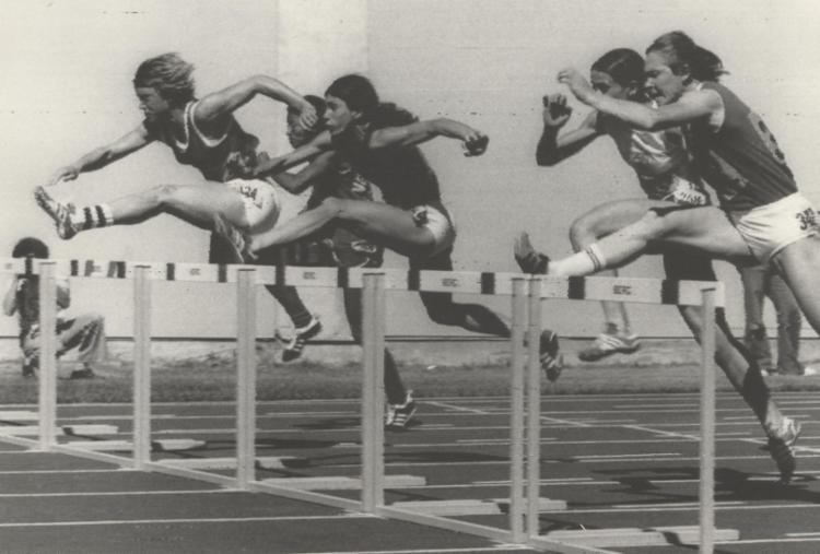 Olimpíada de 1920 - Foto: reprodução