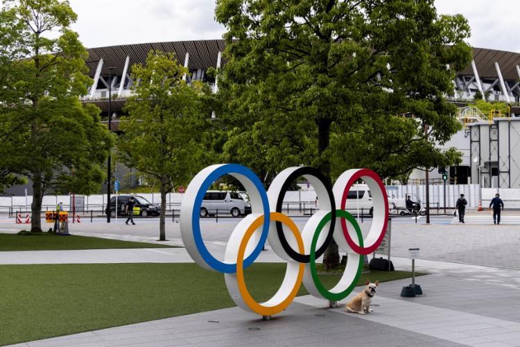 os Jogos vão acontecer, como está previsto, entre 23 de julho e 8 de agosto | Foto: Behrouz Mehri | AFP - Foto: Behrouz Mehri | AFP