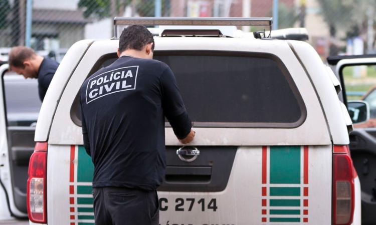 A Operação Luz na Infância 8 cumpre 176 mandados judiciais | Foto: Marcelo Camargo | Agência Brasil - Foto: Marcelo Camargo | Agência Brasil