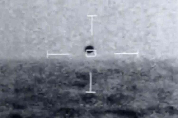 As Forças Armadas e a Inteligência não encontraram nenhuma evidência de que objetos voadores não identificados (óvnis) avistados por pilotos militares eram espaçonaves extraterrestres | Foto: Reprodução | NBC - Foto: Reprodução | NBC