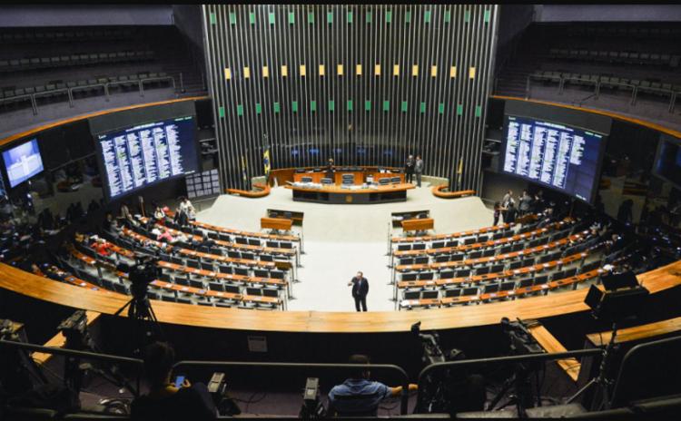 Indicações precisam ser confirmadas pelo plenário do Senado   Foto: Antonio Cruz I Agência Brasil - Foto: Antonio Cruz I Agência Brasil