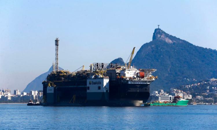 Preços do petróleo caíram nesta segunda-feira, 28   Foto: Tânia Rêgo   Agência Brasil - Foto: Tânia Rêgo   Agência Brasil
