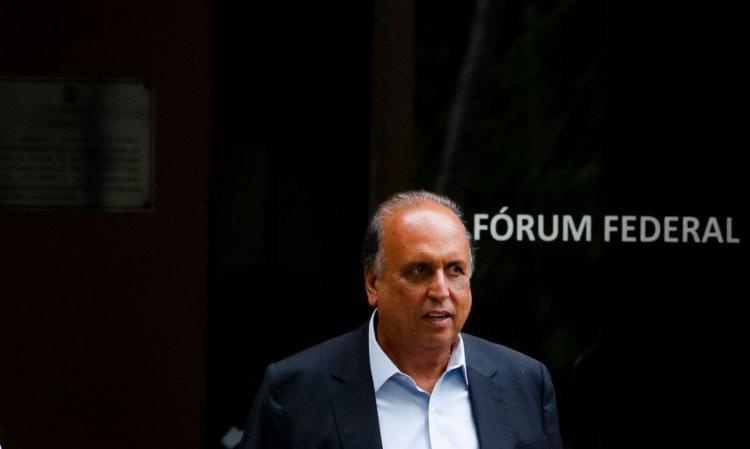 O ex-governador do Rio de Janeiro teria dado continuidade a crime de Sérgio Cabral | Foto: Fernando Frazão | Agência Brasil - Foto: Fernando Frazão | Agência Brasil