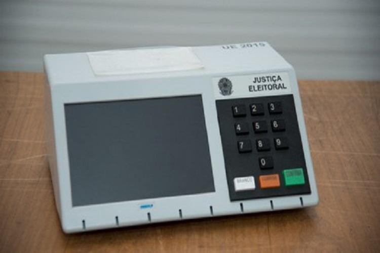 Bolsonaro tem alegado que houve fraude nas eleições de 2018 e dito que teria sido eleito ainda em primeiro turno | Foto: Reprodução - Foto: Reprodução