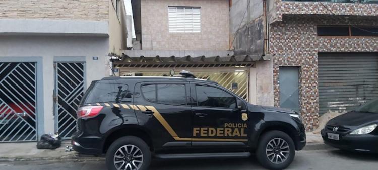 Grupo criminoso promovia a inclusão fraudulenta de dependentes/curadores fictícios nos sistemas do INSS | Foto: Divulgação | PF - Foto: Divulgação | PF