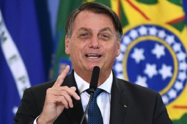 O executivo alocou recursos através da medida provisória 942, de abril de 2020 | Foto: Arquivo | AFP - Foto: Arquivo | AFP
