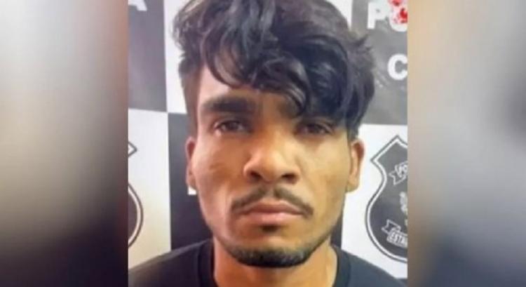 Ele é suspeito de assassinar quatro pessoas da mesma família, no município de Ceilândia | Foto: Reprodução - Foto: Reprodução