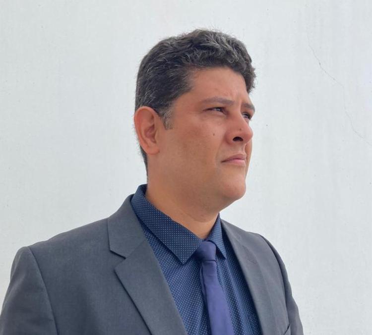 Rafael Freire é advogado especialista em LGPD e professor da UniFTC