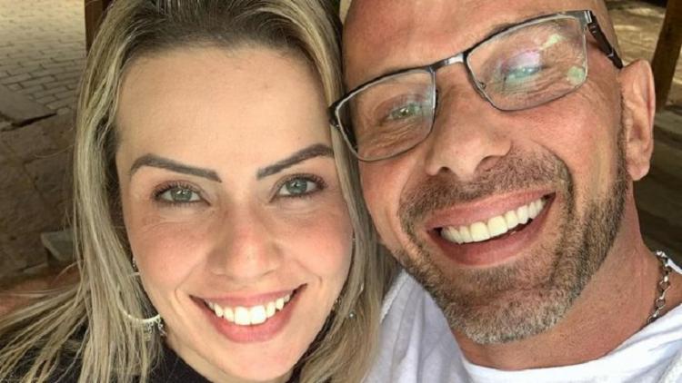Ex-polegar foi detido com uma espingarda na fronteira Brasil-Paraguai | Foto: Reprodução | Instagram - Foto: Reprodução | Instagram