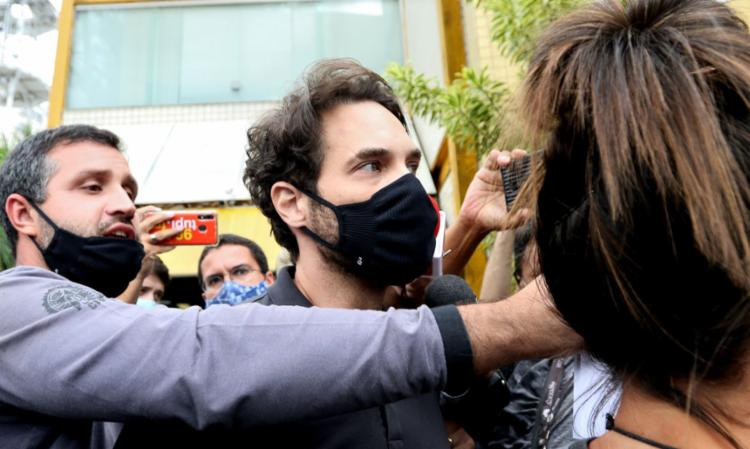 Relatório final indica procedência da denúncia | Foto: Tânia Rêgo | Agência Brasil - Foto: Tânia Rêgo | Agência Brasil