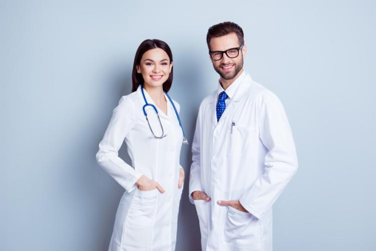 O exame é voltado para médicos com diploma em Medicina expedido no exterior. - Foto: Divulgação