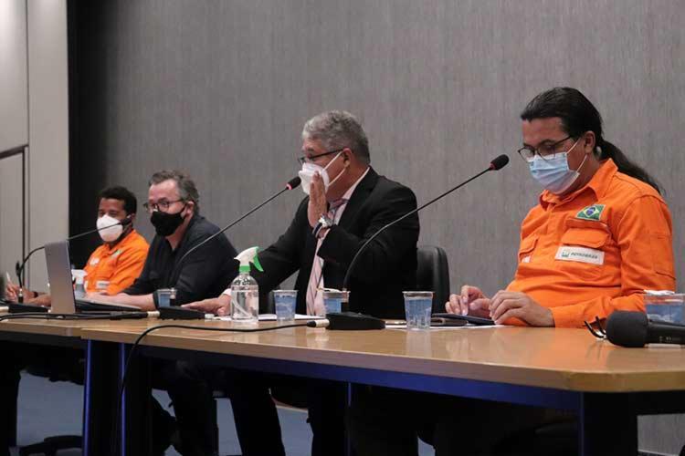 Parlamento baiano vai pressionar Petrobras a discutir venda da refinaria Landulpho Alves | Foto: Ricardo Figueredo - Foto: Ricardo Figueredo / Ascom