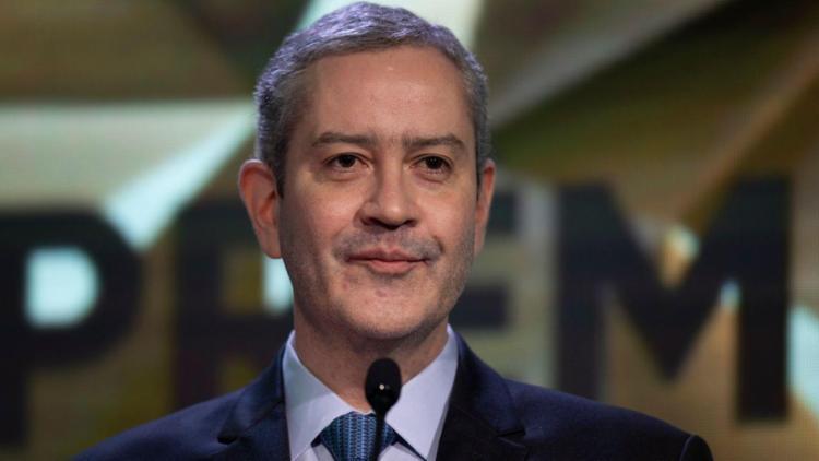 Afastado da presidência da entidade, Rogério Caboclo tenta retornar ao cargo | Foto: Divulgação - Foto: Divulgação